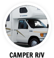 RV Camper Repair Kingsland GA